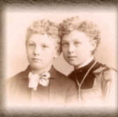 Twins? Milwaukee, 1880s